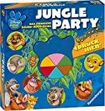 Ravensburger - Animal Friends: Jungle Party