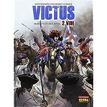 Victus 02. Vidi. Ed. Català