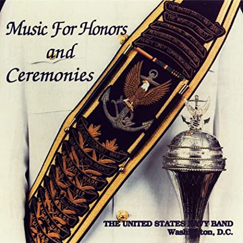 Music for Honors & Ceremonies