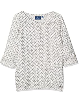 Tom Tailor Printed Blouse, Camicia Bambina
