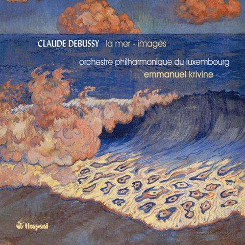 Debussy, C.: La Mer / Images