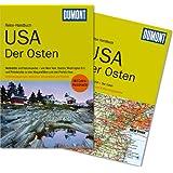 DuMont Reise-Handbuch Reiseführer USA, Der Osten