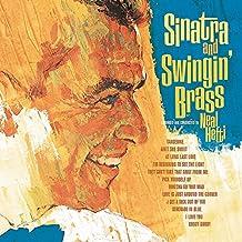 Sinatra And Swingin' Brass [Vinilo]
