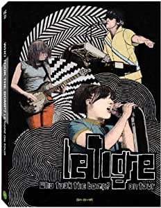 Who Took the Bomp: Le Tigre on Tour [DVD] [2011] [Region 1] [US Import] [NTSC]