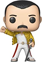 Figurine - Funko Pop - Rocks - Queen - Freddy Mercury Variant