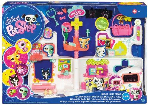 Hasbro - Littlest Pet Shop 94481 - Pftchen-Klinik