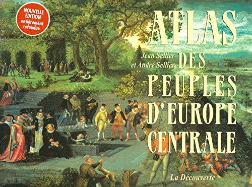 ATLAS PEUPLES EUROPE CENTRALE
