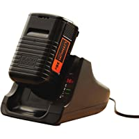 Black + Decker BDC2A36-XJ Kit de Batterie 36 V avec chargeur