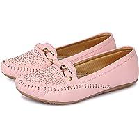 Bottom Shine Women's Loafer