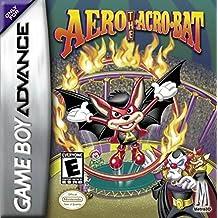 Aero the Acrobat GBA