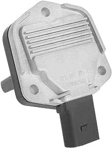 Motorölstand Sensor Aluminium Und Abs Motorölstand Sensor Ölstandsensor Ölsensor Motorölstand Für A6 S6 S8 Tt 1j0907660b Auto