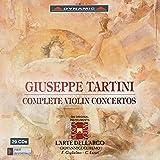 Concerti Per Violino (Integrale)