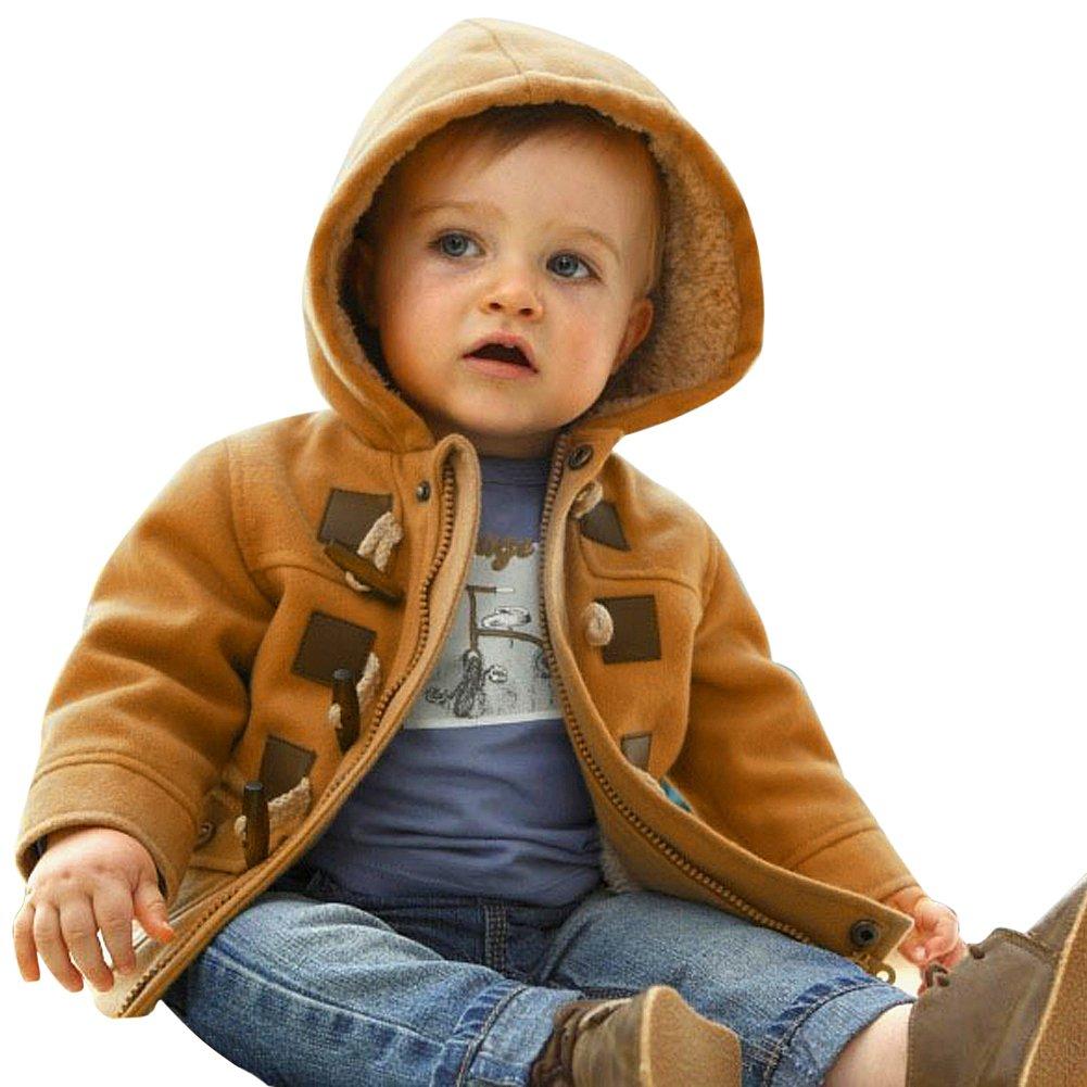Gemini MallR Baby Kids Safety Head Support Hugger Toddler Car Seat Strap Nap Aid Holder