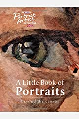Portrait Artist of the Year: A Little Book of Portraits Hardcover