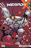 Weapon X Vol. 2: The Hunt For Weapon H (Weapon X (2017-))