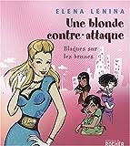 Une blonde contre-attaque : Blagues sur les brunes