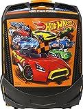 #9: Hot Wheels 100 Car Case