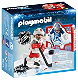 PLAYMOBIL NHL Shooting Pad