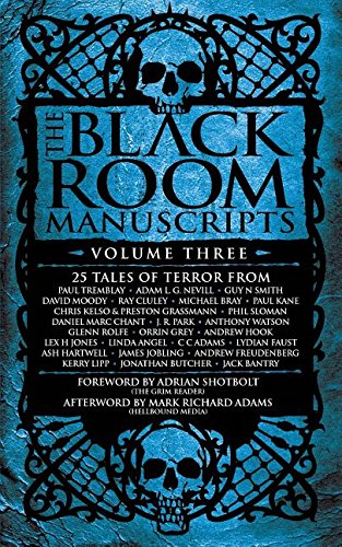 The Black Room Manuscripts Volume Three