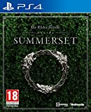 The Elder Scrolls Online Summerset- PS4