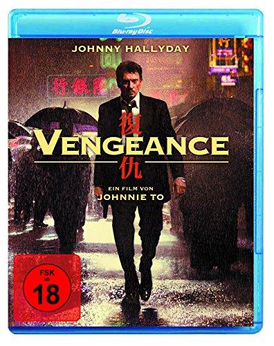 Bild von Vengeance [Blu-ray]