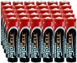 30x Duracell Procell AAA Professional Alkaline Batteries LR04, MN2400 Exp: 2020
