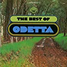 The Best of Odetta