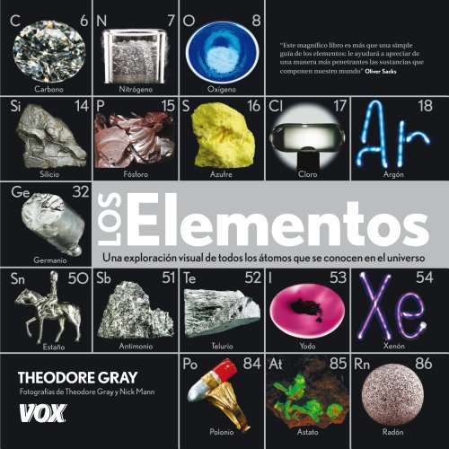Los elementos (Vox - Temáticos)