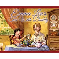 Emma Lea's Tea With Daddy