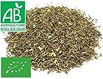 """Il rooibos, """"arbusto rosso"""" (nome latino : Aspalathus Linearis), è una pianta che cresce esclusivamente in Sudafrica sulle montagne di Cedarberg. È spesso chiamato tè rosso anche se non ha nulla a che vedere con l'albero del tè (Camelia Sinensis). Il..."""