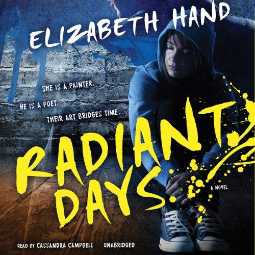 Radiant Days  Audiolibri