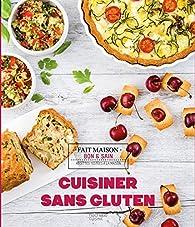 Cuisiner sans gluten par Clementine Miserolle
