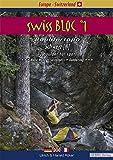 swissBloc °1: Bouldertopo Schweiz [N]