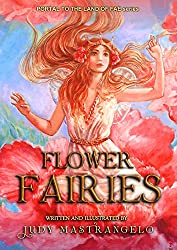 Flower Fairies (PORTAL TO THE LAND OF FAE Book 2)