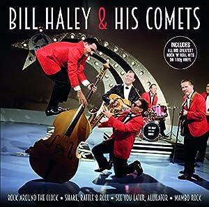 Bill Haley - & his Comets