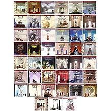 Mozart-Édition Intégrale Mozart(Complete),Soit 45 Volumes-Pr Detail Voir Starters4225012a4225452-