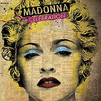 (2CD) Limited Edition 2009 hits colllection, 36-tracks including 2 new songs; 'Celebration' & 'Revolve'.