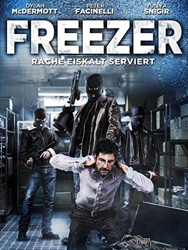 Freezer - Rache eiskalt serviert