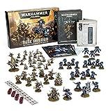 Games Workshop Figura de Acción del Imperio, 60010199015 Warhammer 40000