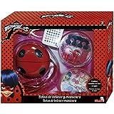 Miraculous Ladybug- Bolsa belleza y manicura (Simba 9413169)