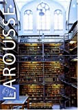 Larousse, coffret en 2 volumes - Le Larousse des noms communs ; Le Larousse des noms propres