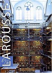 Larousse, coffret en 2 volumes : Le Larousse des noms communs ; Le Larousse des noms propres