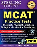 Sterling Test Prep MCAT Practice Tests: Chemical - Best Reviews Guide