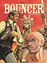 Bouncer, tome 11 : L'échine du dragon par Boucq
