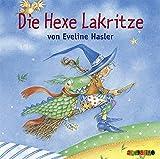 Die Hexe Lakritze CD - Eveline Hasler