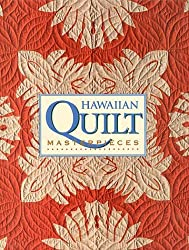 Hawaiian Quilt Masterpieces by Robert Shaw (1998-08-18)
