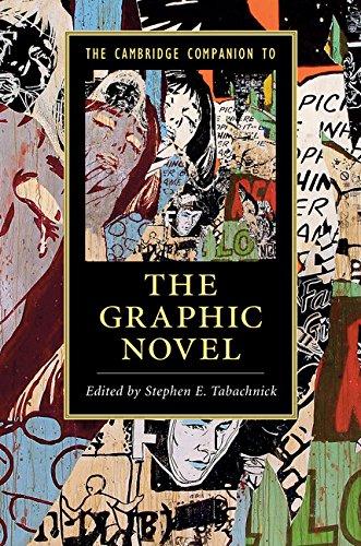 The Cambridge Companion to the Graphic Novel (Cambridge Companions to Literature) (English Edition)