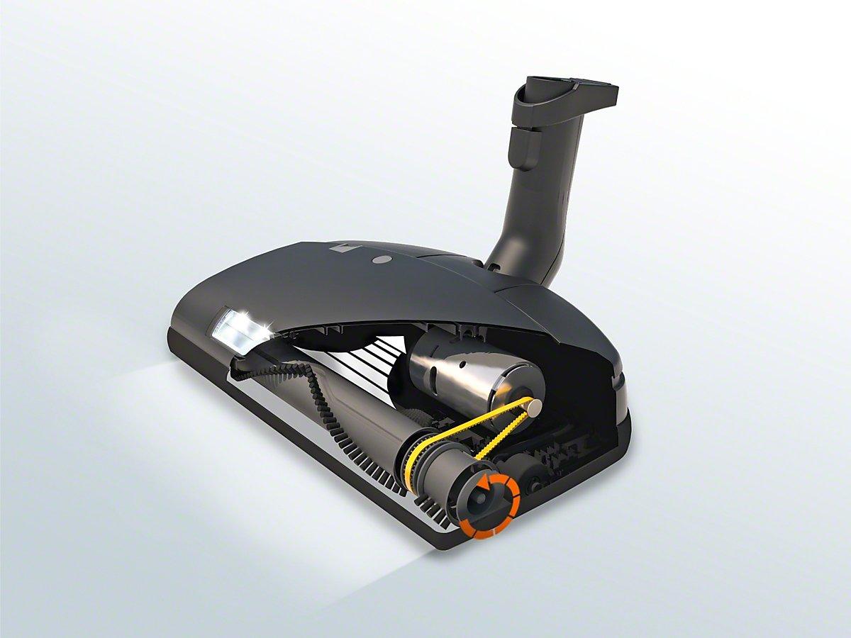 Miele SEB 236 Elektrobürste
