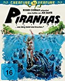 Piranhas Creature Features Collection kostenlos online stream