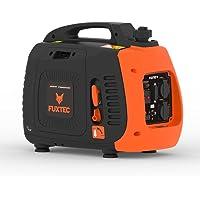 Fuxtec Inverter FX-IG12 Wechselrichter Benzin Stromerzeuger, 2,2 KW Leistung,4h Laufleistung, 3,8L Tankinhalt,4-Takt…